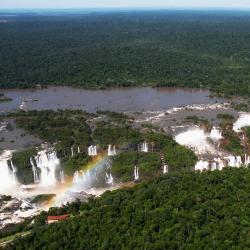 Iguaçu Waterfalls