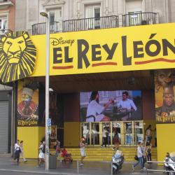 Divadlo Lope de Vega