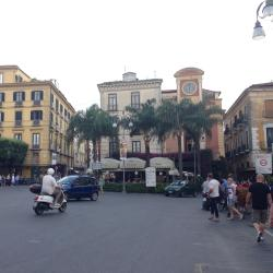 Piazza Tasso -aukio
