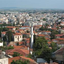 Старый город Ксанти