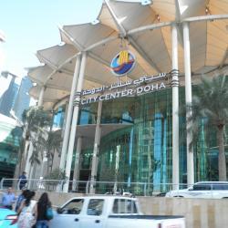 City Center Shopping Mall, Doha