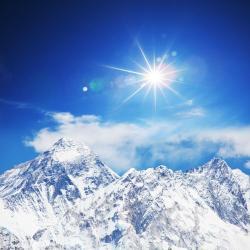 Mount Everest, Nāmche Bāzār