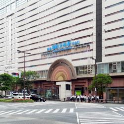 Stesen Tenjin