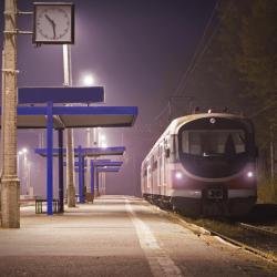Dworzec PKP Zakopane