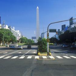 Avenida 9 de Julio, Buenos Aires