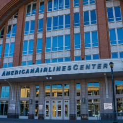 Hotels Around American Airlines Center