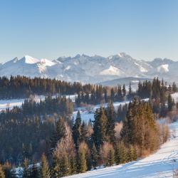 Ośrodek narciarski Kotelnica Białczańska