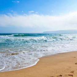Пляж Кабакум