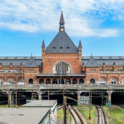 station Kopenhagen Centraal