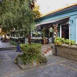 Ulica Skadarlija, Belgrad