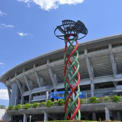 Stadion Nissan