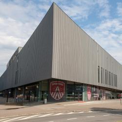 Sisehall Lotto Arena