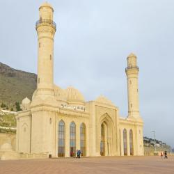 Bibi-Heybat Mosque, 바쿠