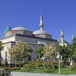 Mevlana Culture Center