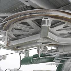Croisette Ski Lift