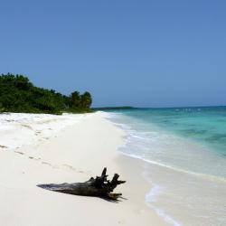 Dominicus Beach, Bayahibe