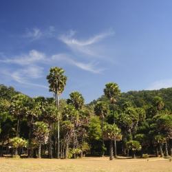 Mu Ko Lanta National Park