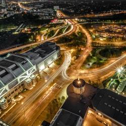 Centro de Convenções Messe Berlin