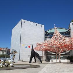 Музей современного и новейшего искусства