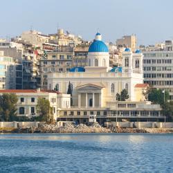 Piraeuksen arkeologinen museo