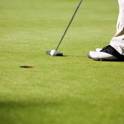 Pau Golf Club 1856