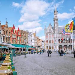 Historium Bruges