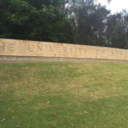 Ņūkāslas universitāte (Austrālija)