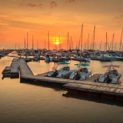 Яхт-клуб Ocean Marina