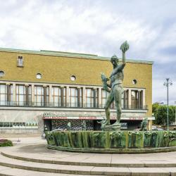 Gothenburg City Theater