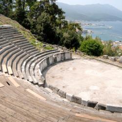 Teatrul vechi