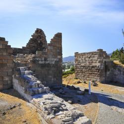 麥多斯城門遺跡(Myndos Gate)