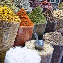 Bukhariyeh Market