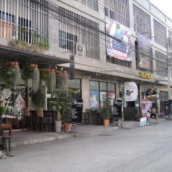 ulica Nimman Haemin