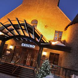 Casino Charlevoix, La Malbaie
