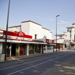Casino de Mamaia, Mamaia