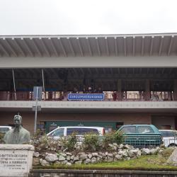 Stasiun Kereta Circumvesuviana Sorrento