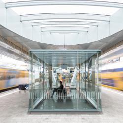 Железнодорожный вокзал Арнема