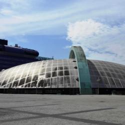 Salle de concert Le Dôme