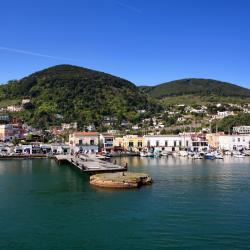 Port of Ischia