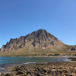 Cornino Bay