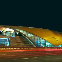 Stazione Metro Deira City Centre