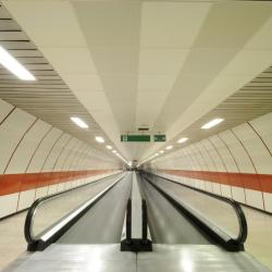 metrostation Taksim