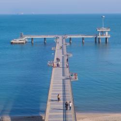 The Sea Bridge