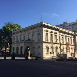 Sao Pedro Theatre