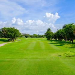 西棕櫚灘高爾夫球場(West Palm Beach Golf Course)