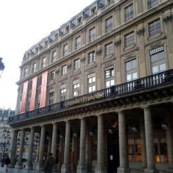 Teatro Comédie Française