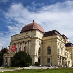 Opera House Graz