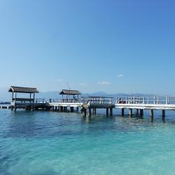 Gili Trawangan Harbour
