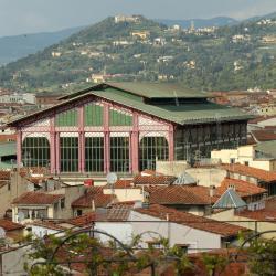 San Lorenzo turg