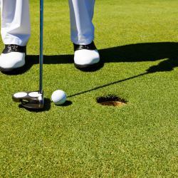 Aix-les-Bains Golf Course